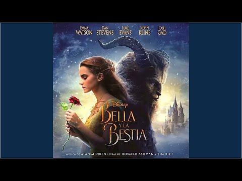 La Bella Y La Bestia (2017) - La Bella Y La Bestia