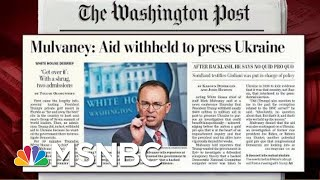 Joe: Thursday One Of The Most Significant News Days | Morning Joe | MSNBC