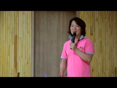 Your name is flower | SeokSinPark | TEDxDaejeonSalon - TEDx Talks  - Z2KCc6f5rY0 -