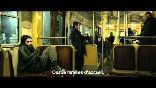Millnium - Les hommes qui n'aimaient pas les femmes :  bande-annonce 2 VOST