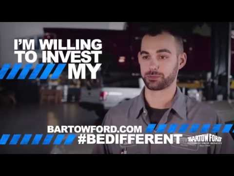 Certified Technicians - Bartow Ford Invests In Our People