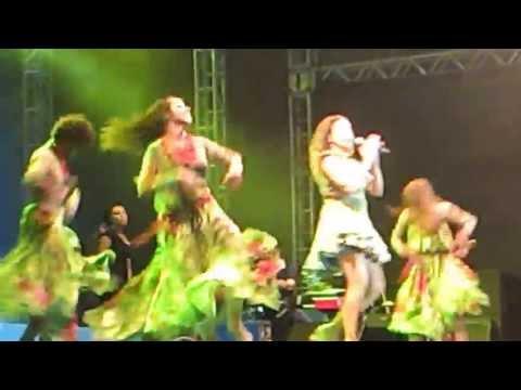 Baixar Daniela Mercury no Viradão Carioca - (13/04/13) - Swing da Cor