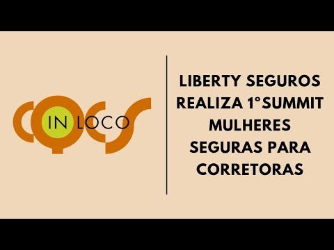 Imagem post: Liberty Seguros realiza 1º Summit Mulheres Seguras para Corretoras