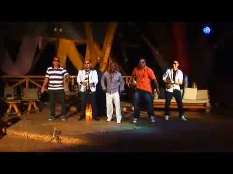 Atraco al Corazón HD - Los Mandamas (Alcatraz Company 2012)