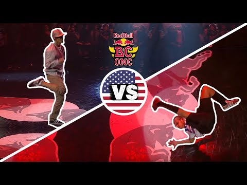 Baixar Lilou vs Cloud - Red Bull BC One 2009 FINAL ROUND