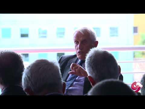 Prof. Alberto Martinelli, Università Milano, sulla cittadinanza di impresa