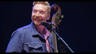 "Tyler Childers with Town Mountain ""Down Low"" LIVE in 4k @ Red Rocks Ampitheatre (Morrison, CO)"
