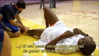 Documental Kevin Durant   Español