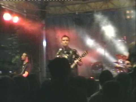 Arthemis - Fire Set Us Free (Live in Chiari 06.06.09)