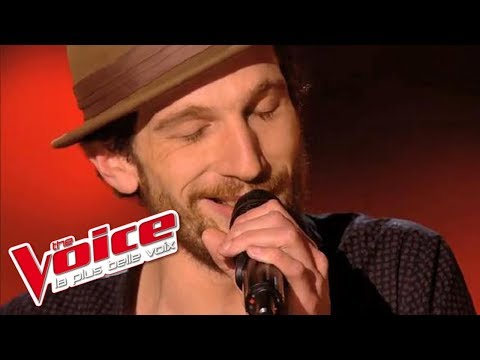 Little Willie John – Fever | Igit | The Voice France 2014 | Blind Audition