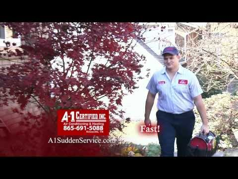 A-1 Sudden Service Lennox Rebates