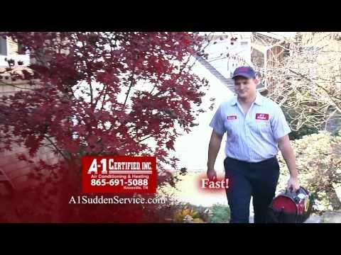 A-1 Sudden Service Lennox Rebates