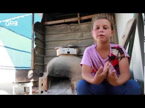 """غزة..""""كرفانات الموت"""""""