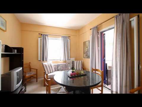 Anthi's Beach Apartments - Fiscardo