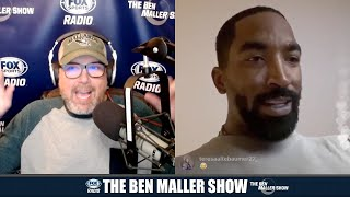 NBA Players Are Out of Touch With Reality - Ben Maller