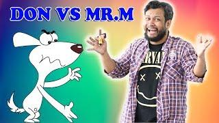 Rat-A-Tat |'Don And Mr.M + 1 Hour Special Cartoons'| Chotoonz Kids Funny Cartoon Videos