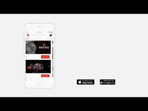The New MarkaVIP App
