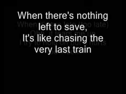 JAMES MORRISON Ft. NELLY FURTADO LYRICS for Broken Strings (onscreen text)