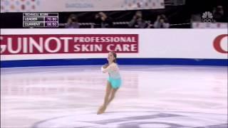 Yulia Lipnitskaya 2014 GPF LP
