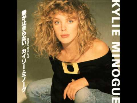 Kylie Minogue - Turn It Into Love (Willie2400 Electronic Remix Edit)
