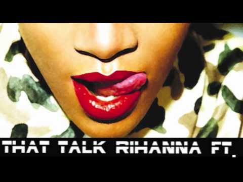 Break Science - Talk That Talk by Rihanna Feat. Jay-Z (Remix)