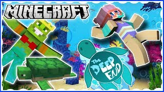 Village Heroes!! | The Deep End | Ep.2
