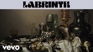 Labrinth - Where The Wild Things (Official Audio)