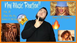 Dinah Jane 1 | Reaction