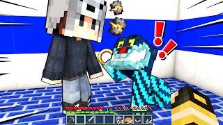 IL MATRIMONIO DI GIORGIO E ALEX!! - Vita su Minecraft 23