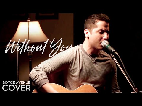Baixar David Guetta feat. Usher - Without You (Boyce Avenue acoustic cover) on iTunes & Spotify