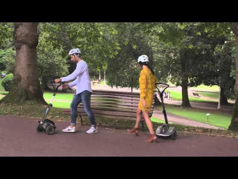 Vídeo de producto: Ion Rider