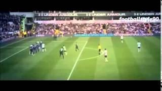 26.09.2015 tottenham hotspur - man.city 4-1  All goals and highlights