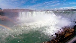 Niagara Falls tourism fee: Is it mandatory? UPDATE (CBC Marketplace)