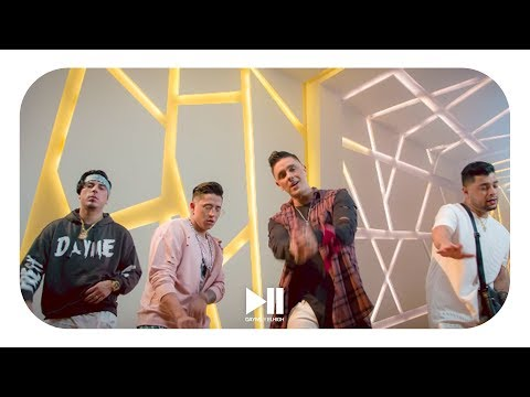 Enamorarte - Dayme y El High Ft Andy Rivera & Joey Montana  ( Video Oficial )