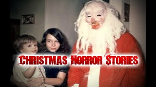 3 Nightmarish True Christmas Horror Stories