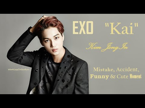 PART 98: Kpop Mistake & Accident [EXO