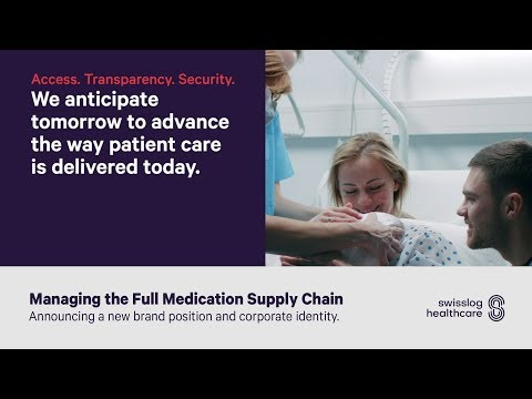 Swisslog Healthcare is transforming. We want to help providers care for their patients across the continuum with our medication supply chain solutions.