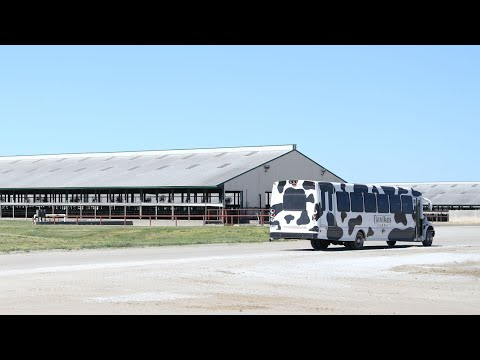 Prairie's Edge Site-2 Nutrient Recovery System Explained by Video