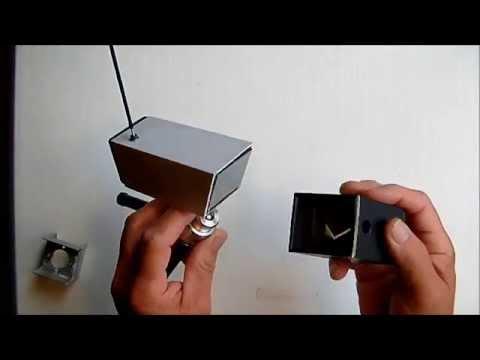 Jak robić obudowy do kamerek