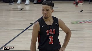 PSA PG Cole Anthony is a Different Breed! Full Highlights @ The Peach Jam!