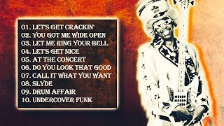 Old School Funk Mix - Best Classic Funk/Disco Songs (70s, 80s)