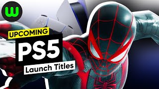 28 Upcoming PS5 Games of 2020   Confirmed launch titles