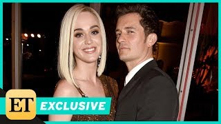 Katy Perry and Orlando Bloom are 'Talking About a Future Wedding' (Exclusive)