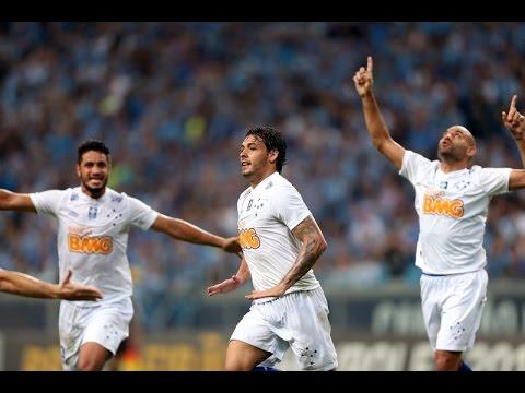 Baixar Narração espetacular de Pequetito na vitória do Cruzeiro sobre o Grêmio por 2 a 1