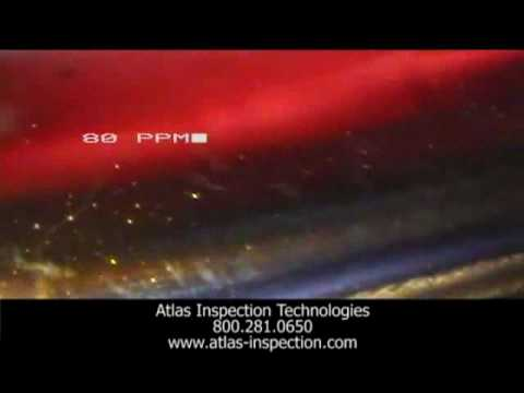 High Purity Weld Inspection 80ppm (part 3 of 3)