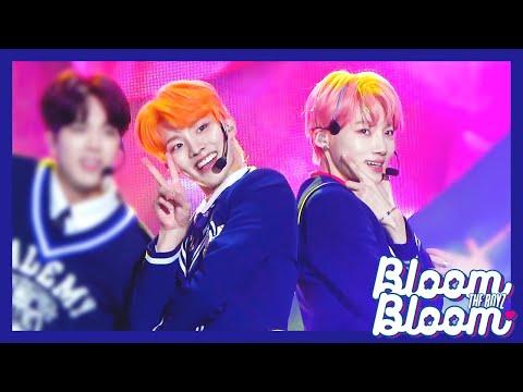 190428 광주 슈퍼콘서트 더보이즈 큐(지창민) - Bloom Bloom
