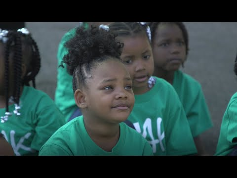 screenshot of youtube video titled Carolina Classrooms | Then Comes Kindergarten