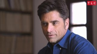 John Stamos Discovers His Great Grandfather Was Murdered