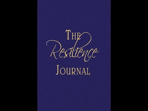 New Bestseller: The Resilience Journal by Teresa Bruni