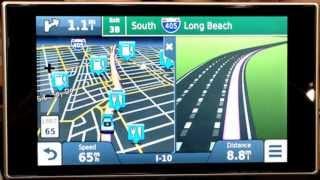 Garmin Nüvi 3597LMTHD | Portable Bluetooth GPS